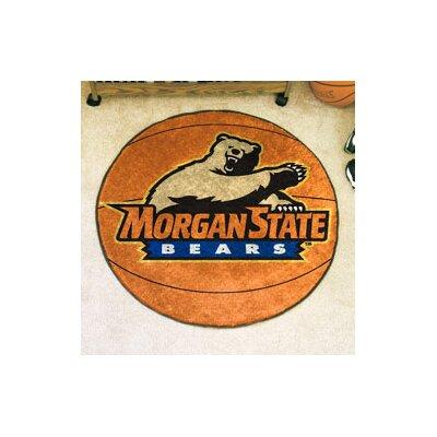 NCAA Morgan State University Basketball Mat