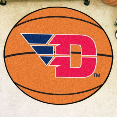 NCAA University of Dayton Basketball Mat