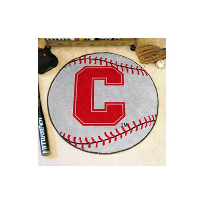 NCAA Cornell University Baseball Mat
