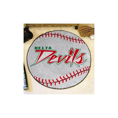 NCAA Mississippi Valley State University Baseball Mat