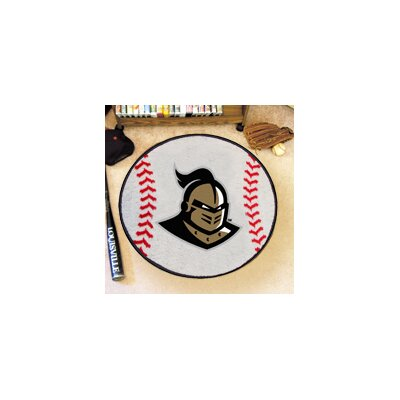 NCAA University of Central Florida Baseball Mat