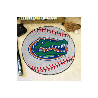 NCAA University of Florida Baseball Mat