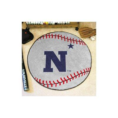 NCAA U.S. Naval Academy Baseball Mat