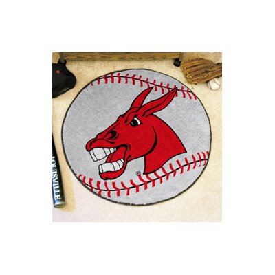 NCAA University of Central Missouri Baseball Mat