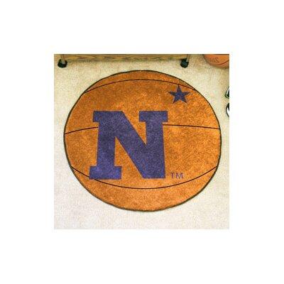 NCAA U.S. Naval Academy Basketball Mat