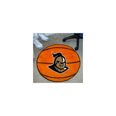 NCAA University of Central Florida Basketball Mat