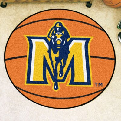 NCAA Murray State University Basketball Mat