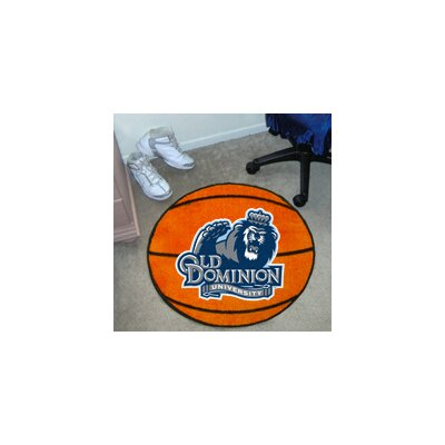 NCAA Old Dominion University Basketball Mat