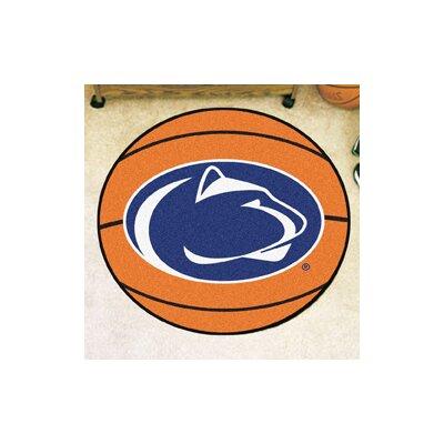 NCAA Penn State Basketball Mat