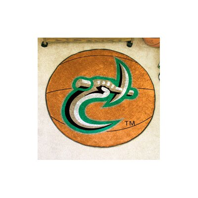 NCAA University of North Carolina - Charlotte Basketball Mat