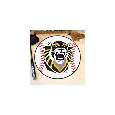 NCAA Fort Hays State University Baseball Mat