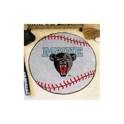 NCAA University of Maine Baseball Mat