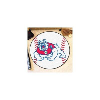 NCAA Fresno State Baseball Mat