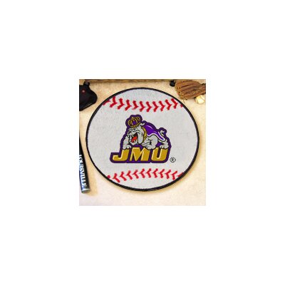 NCAA James Madison University Baseball Mat