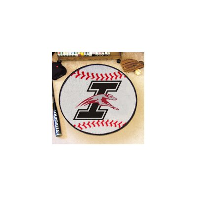NCAA University of Indianapolis Baseball Mat