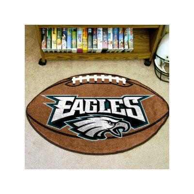 NFL - Philadelphia Eagles Football Mat