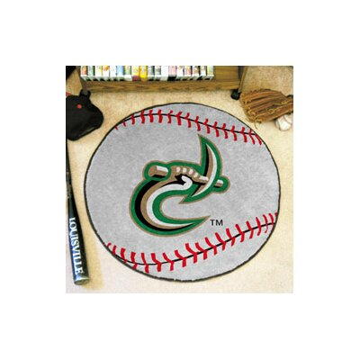 NCAA University of North Carolina - Charlotte Baseball Mat