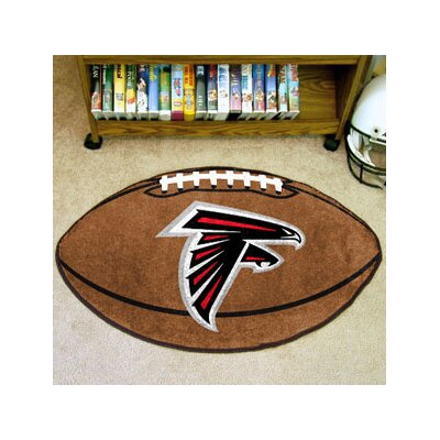 NFL - Atlanta Falcons Football Mat