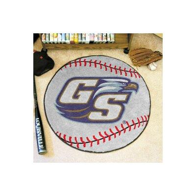 NCAA Georgia Southern University Baseball Mat