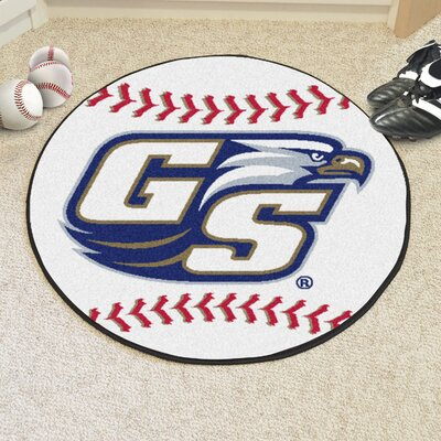 NCAA Georgia Southern University Baseball Mat