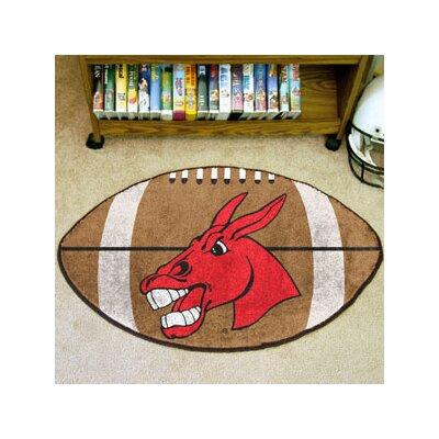 NCAA University of Central Missouri Football Doormat