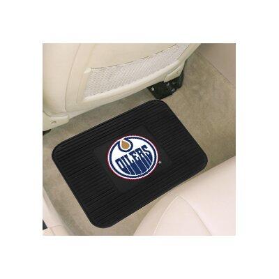 NHL Edmonton Oilers Utility Mat