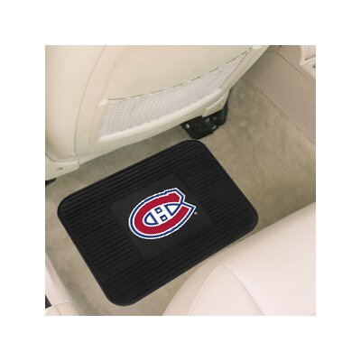NHL Montreal Canadiens Utility Mat