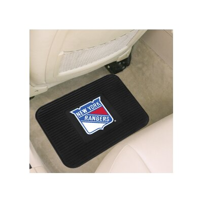 NHL New York Rangers Utility Mat