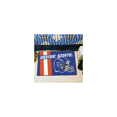 NCAA Boise State University Starter Mat