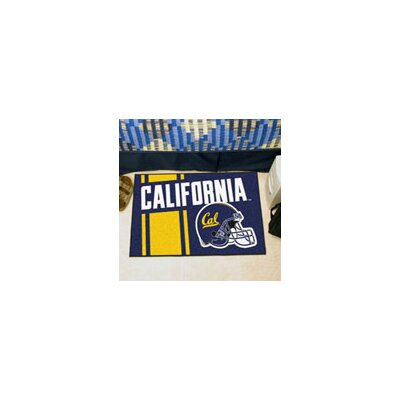 NCAA University of California - Berkeley Starter Doormat
