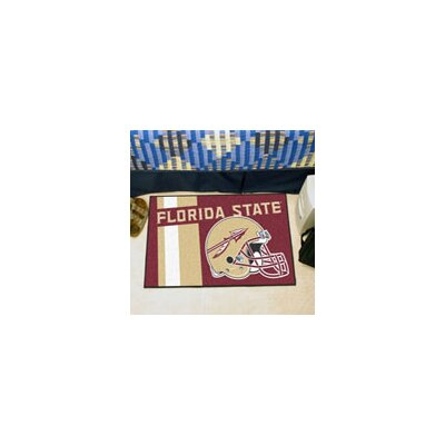 NCAA Florida State University Starter Doormat