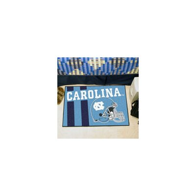 NCAA University of North Carolina - Chapel Hill Starter Mat