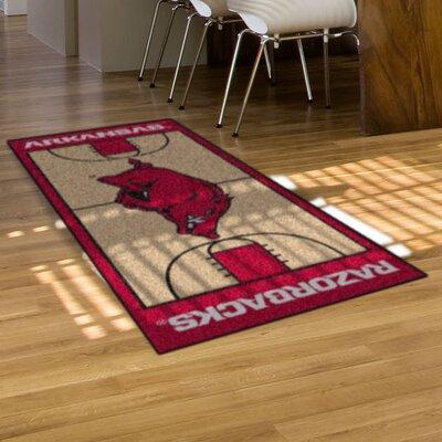 NCAA University of Arkansas NCAA Basketball Runner