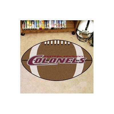 NCAA Eastern Kentucky University Football Doormat