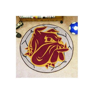 NCAA University of Minnesota-Duluth Soccer Ball