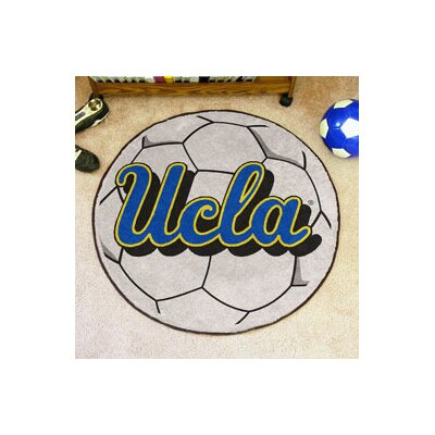 NCAA University of California - Los Angeles (UCLA) Soccer Ball