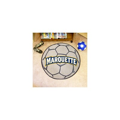 NCAA Marquette University Soccer Ball