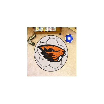 NCAA Oregon State University Soccer Ball
