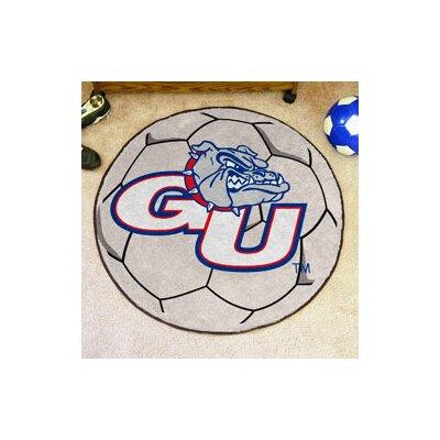 NCAA Gonzaga University Soccer Ball