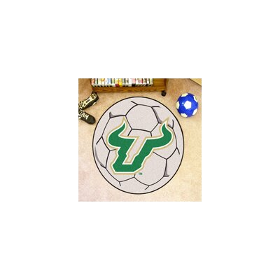 NCAA University of South Florida Soccer Ball