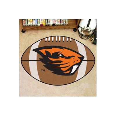 NCAA Oregon State University Football Doormat