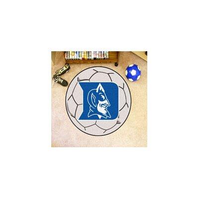 NCAA Duke University Soccer Ball