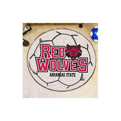 NCAA Arkansas State University Soccer Ball