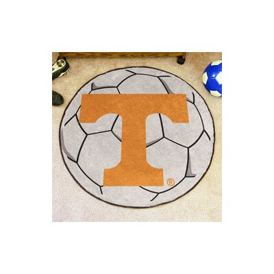 NCAA University of Tennessee Soccer Ball