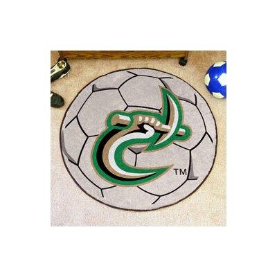 NCAA University of North Carolina - Charlotte Soccer Ball