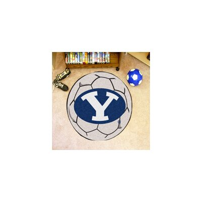 NCAA Brigham Young University Soccer Ball