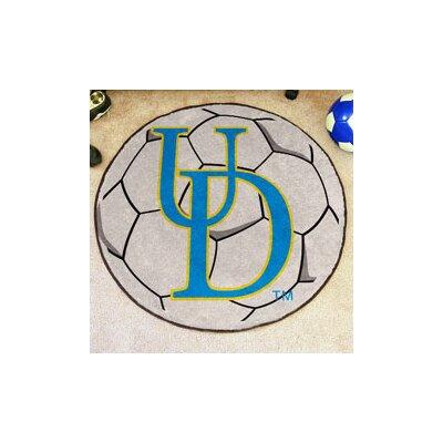 NCAA University of Delaware Soccer Ball