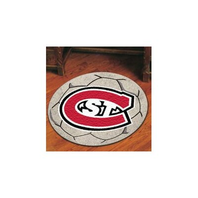 NCAA St. Cloud State University Soccer Ball