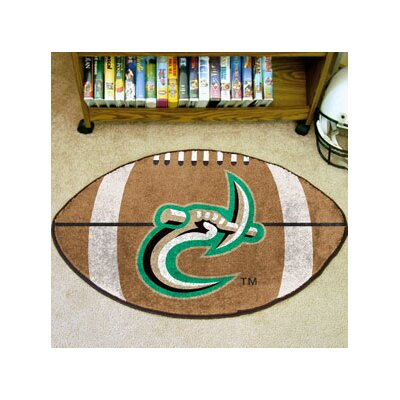 NCAA University of North Carolina - Charlotte Football Mat