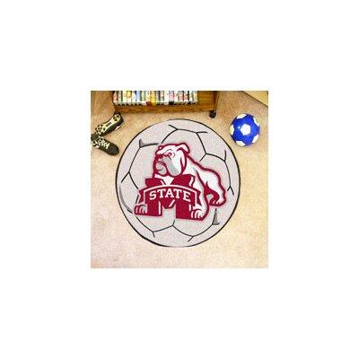 NCAA Mississippi State University Soccer Ball